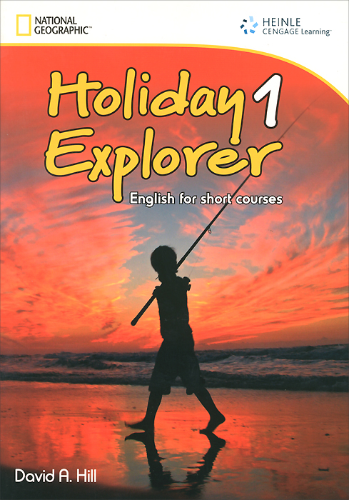 Holiday Explorer 1: Student's Book (+ CD) fun for movers student s book with online activities with audio and home fun booklet 4