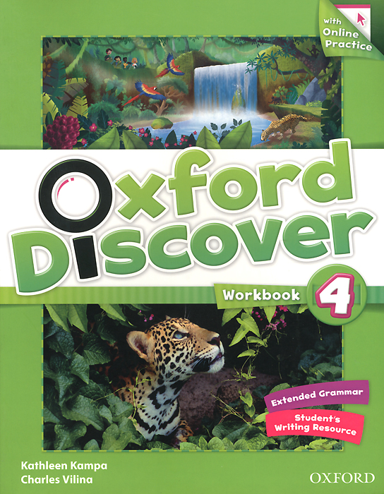 Oxford Discover: Level 4: Workbook max klim russian maniacs of the 21st century rare names and detailed events