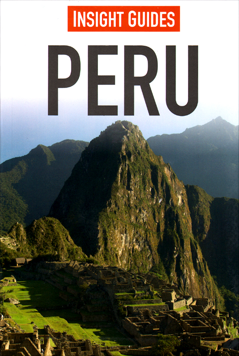 Insight Guides: Peru machu picchu through the fence level 6