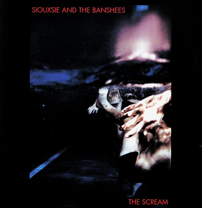 Siouxsie And The Banshees Siouxsie And The Banshees. The Scream. Deluxe Edition (2 CD)