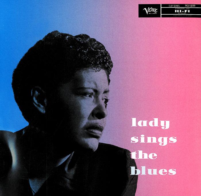 где купить Билли Холидей Billie Holiday. Lady Sings The Blues дешево