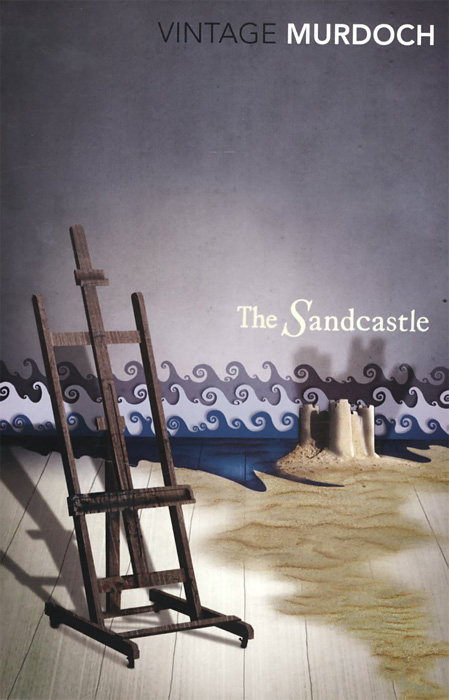 The Sandcastle stein g the art of racing in the rain a novel