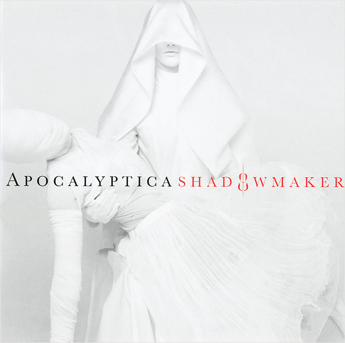 Apocalyptica - финская группа, исполняющая метал на виолончелях. В состав группы входят 3 виолончелиста и барабанщик. Первоначально прославившись инструментальными кавер-версиями композиций известных трэш-метал-групп, в дальнейшем Apocalyptica начала выпускать материал собственного сочинения. Жанр группы не поддаётся однозначному определению, но чаще всего его характеризуют как симфонический метал или виолончельный метал. Большинство композиций - инструментальные, однако Apocalyptica также привлекала для совместных записей вокалистов из Slipknot, The Rasmus, HIM, Sepultura, Guano Apes, Rammstein, Bullet For My Valentine, Lacuna Coil и других не менее популярных групп.