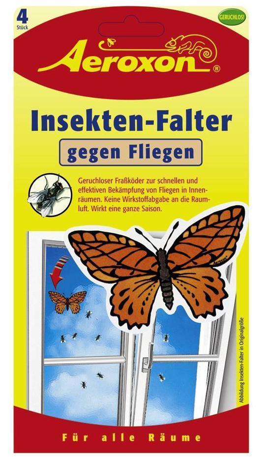 Оконная ловушка для борьбы с мухами 4 шт