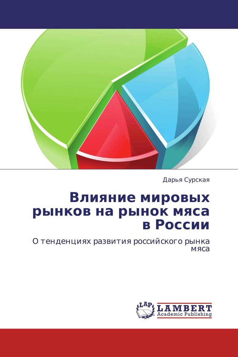 Влияние мировых рынков на рынок мяса в России