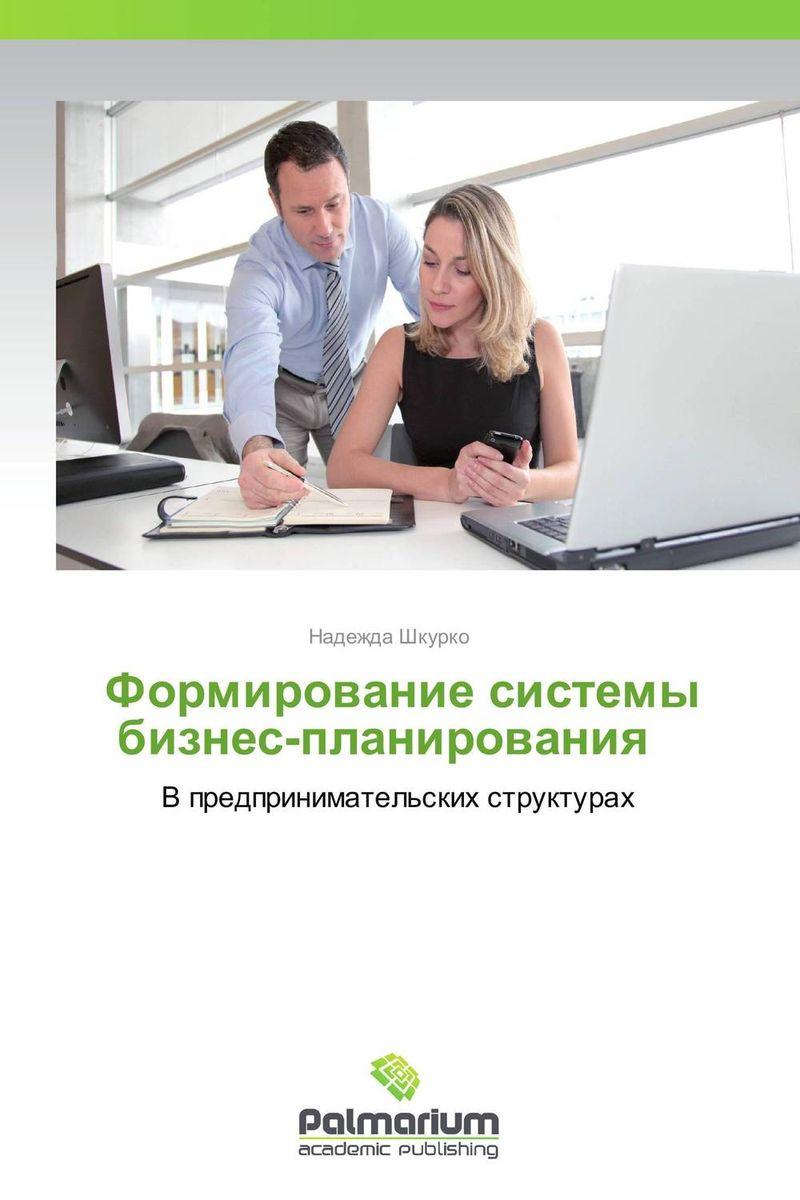 Формирование системы бизнес-планирования действующий бизнес в челябинске