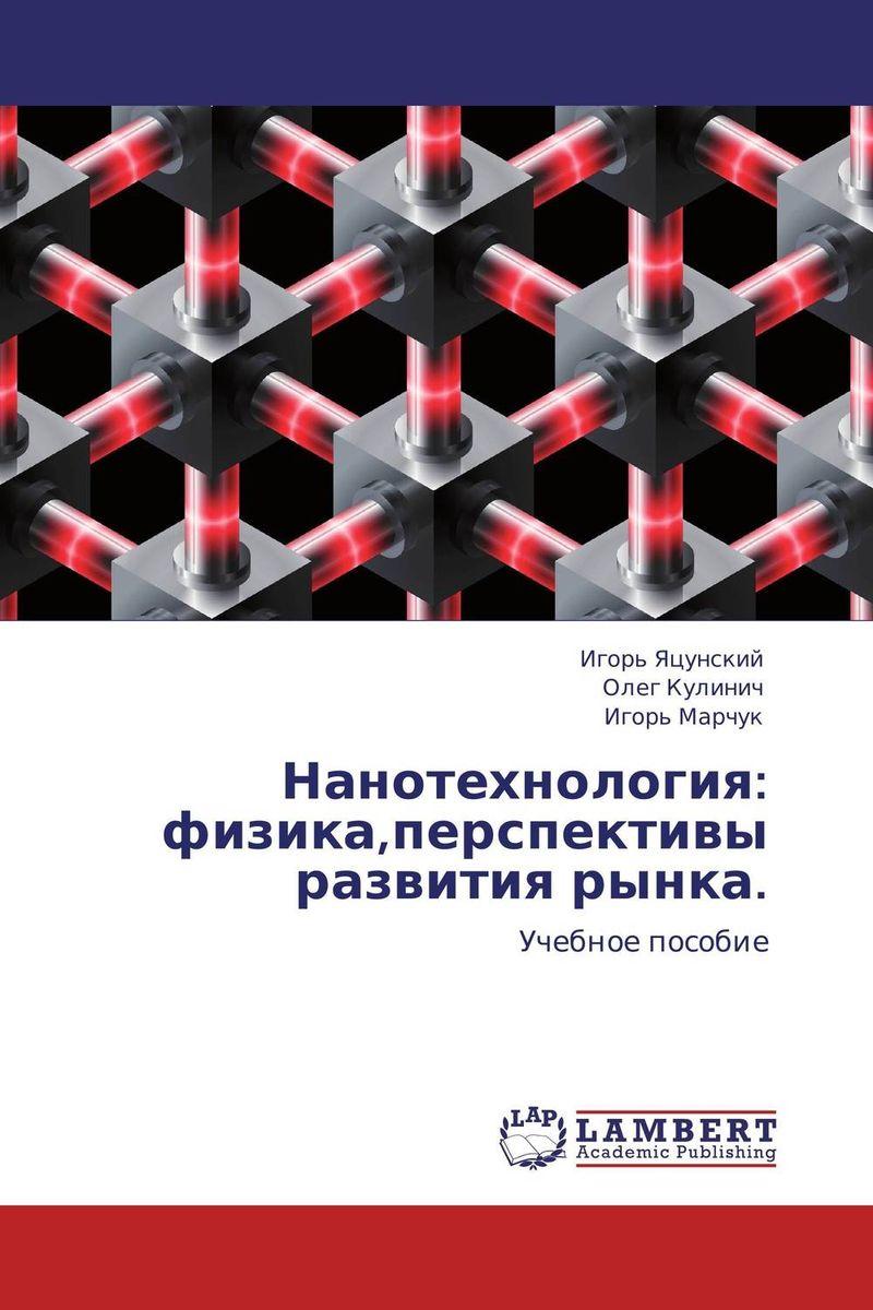 Нанотехнология: физика,перспективы развития рынка. владимир неволин квантовая физика и нанотехнологии