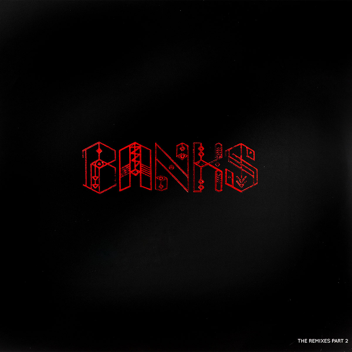Banks Banks. The Remix. Part 2 (LP) the complete aliens omnibus volume two genocide alien harvest