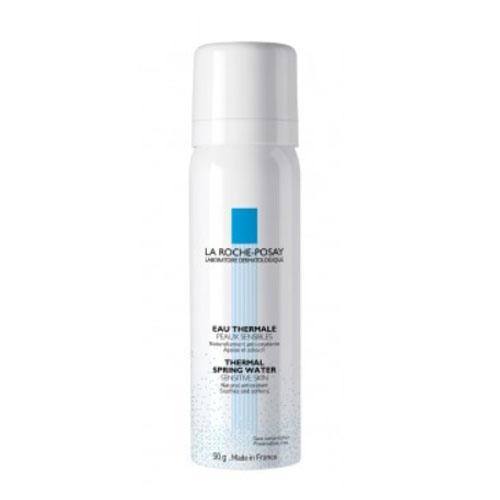 La Roche-Posay Термальная вода Thermal Water, 50 мл17971197Увлажняет кожу, нейтрализует свободные радикалы, замедляет процессы старения клеток, защищает от излучения UV-лучей, успокаивает раздражение кожи, оказывает ранозаживляющее и противовоспалительное действие, устраняет зуд и смягчает кожу.
