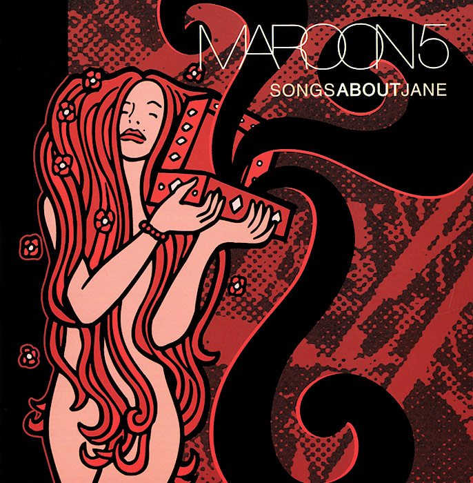 Maroon 5 Maroon 5. Songs About Jane женский плащ jane sun about to rise s900
