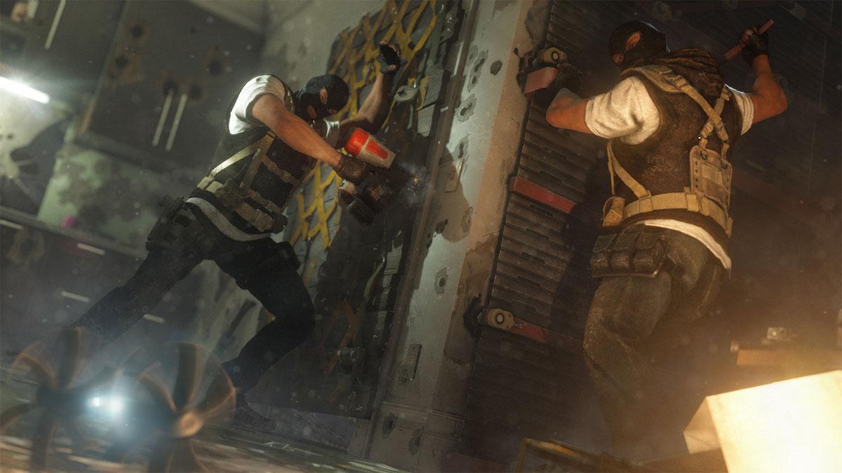 Tom Clancy's Rainbow Six: Осада (Xbox One) Ubisoft Montreal
