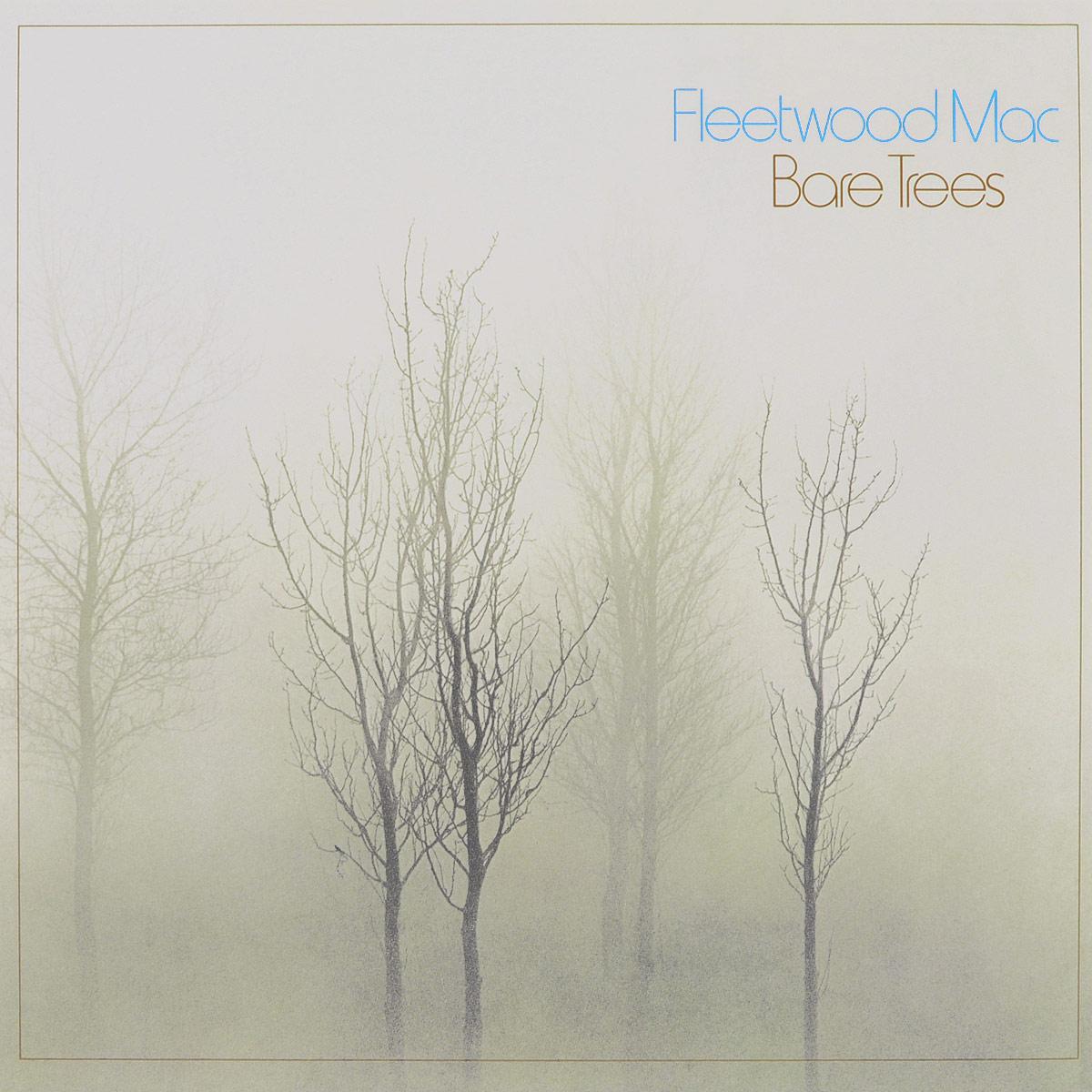 Fleetwood Mac Fleetwood Mac. Bare Trees (LP) fleetwood mac fleetwood mac kiln house