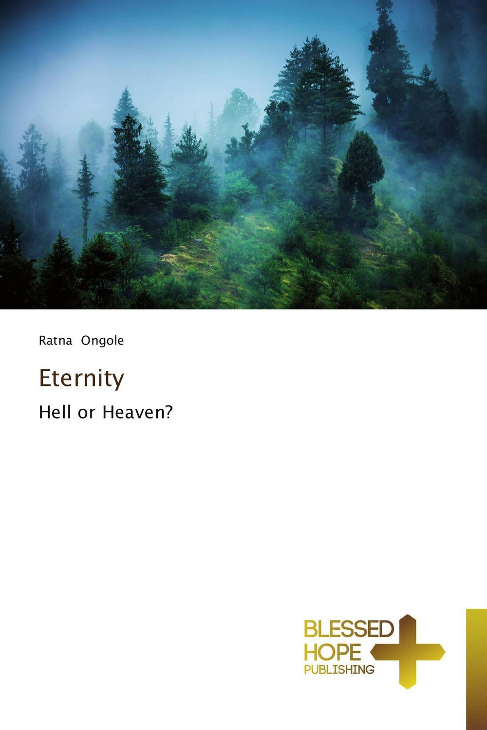 Eternity the powers that control the world