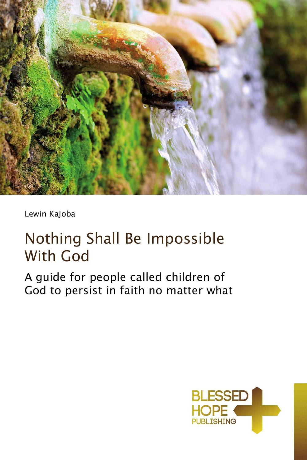 Zakazat.ru: Nothing Shall Be Impossible With God