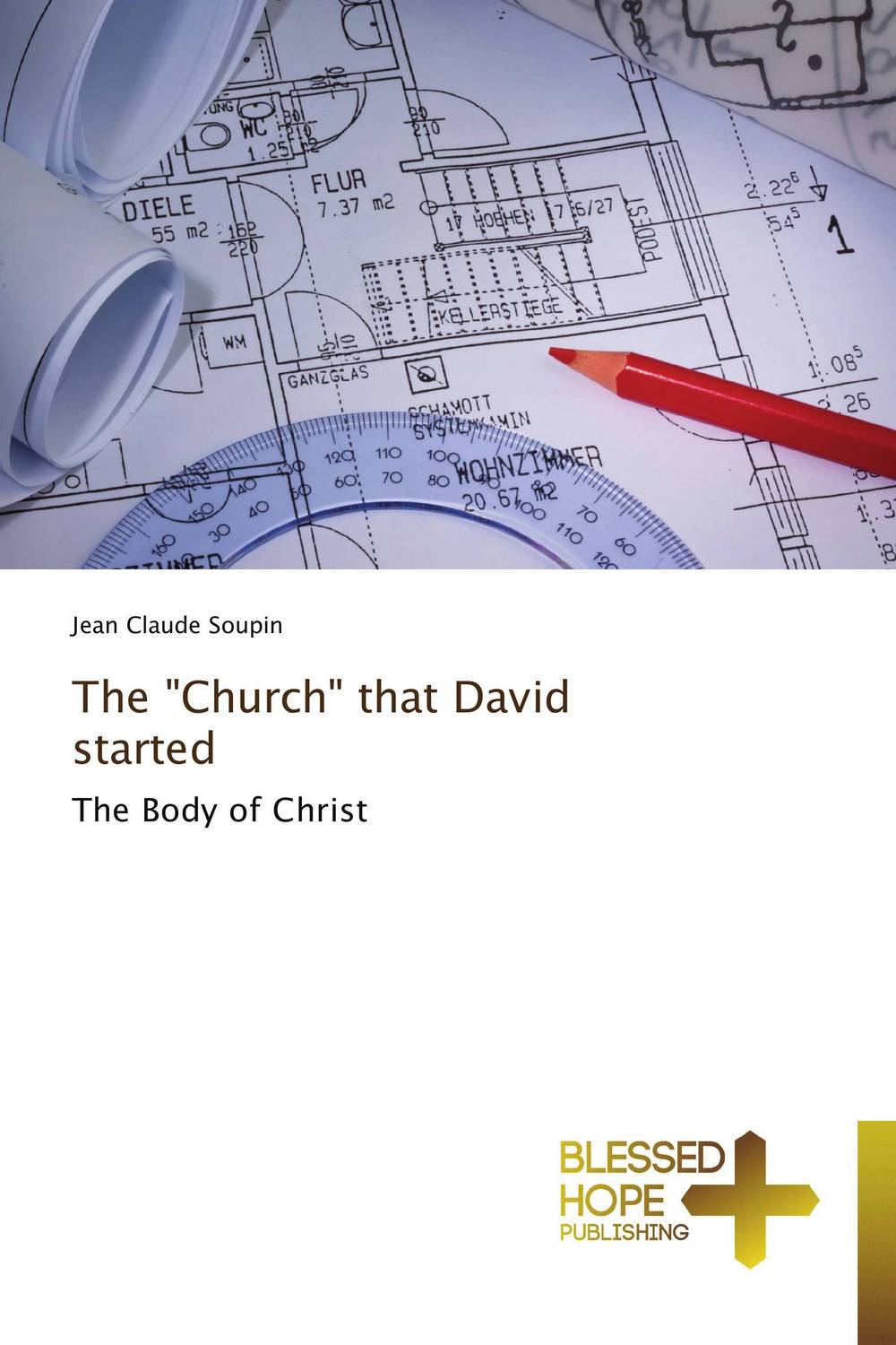 The Church that David started grace for you