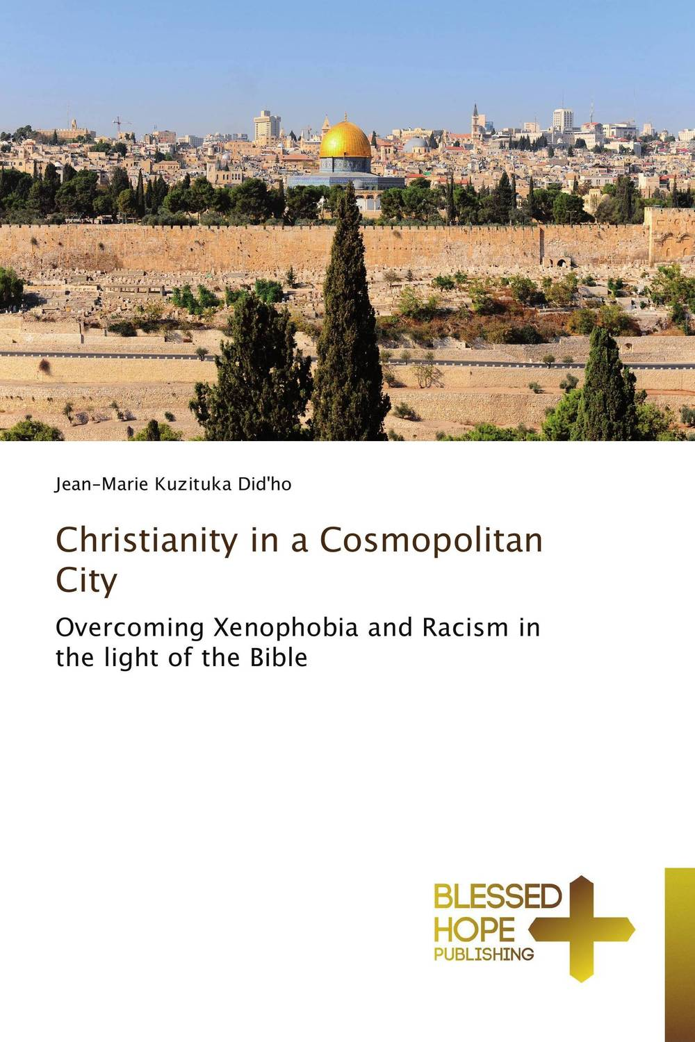 Christianity in a Cosmopolitan City christianity and hellenism in the fifth–century greek east – theodoret s apologetics against the greeks in context