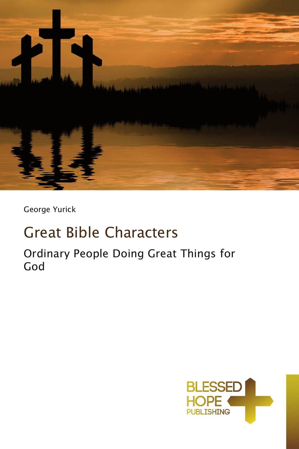 Great Bible Characters
