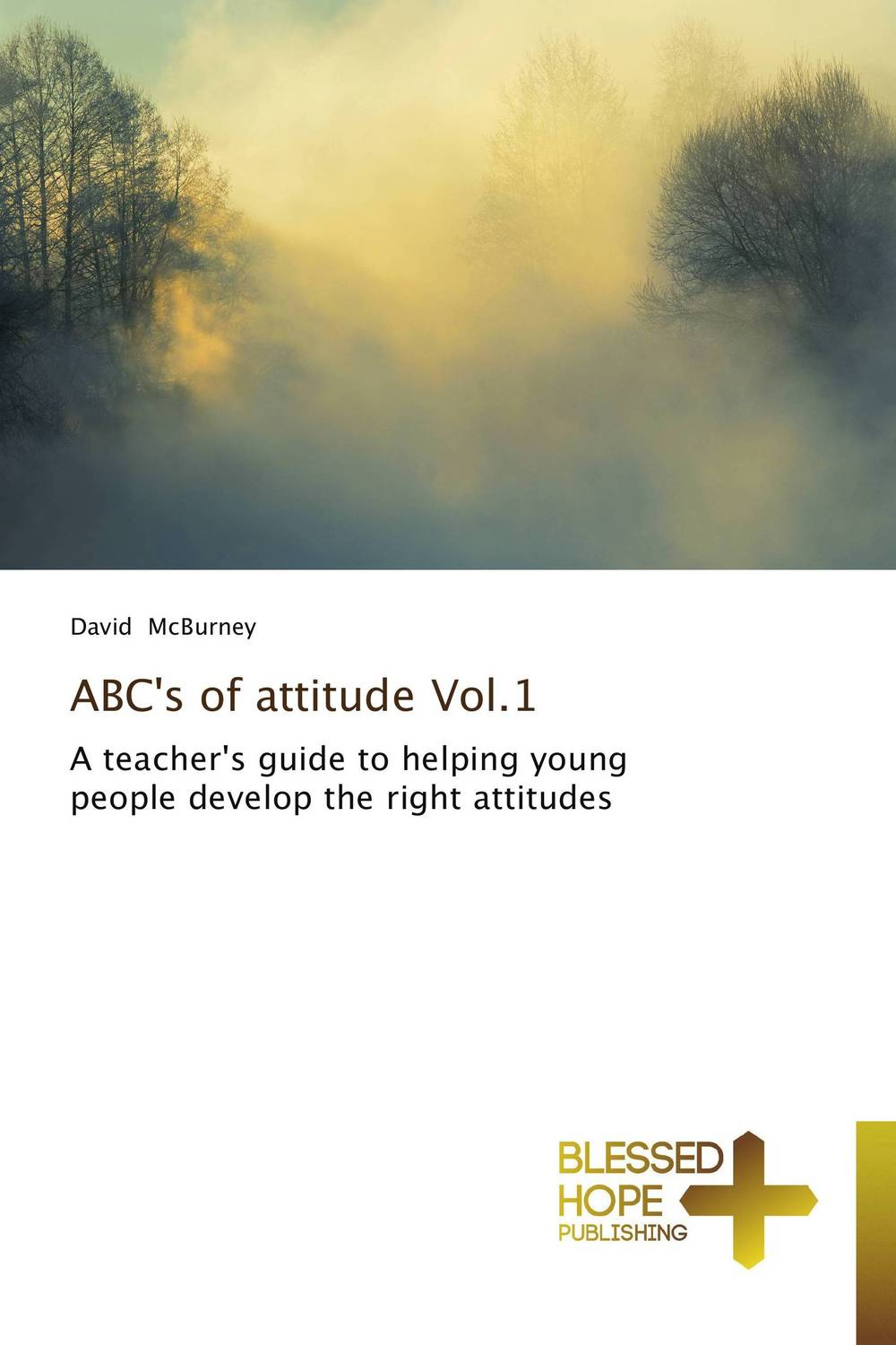 ABC's of attitude Vol.1 mastering the challenges of leading change inspire the people and succeed where others fail