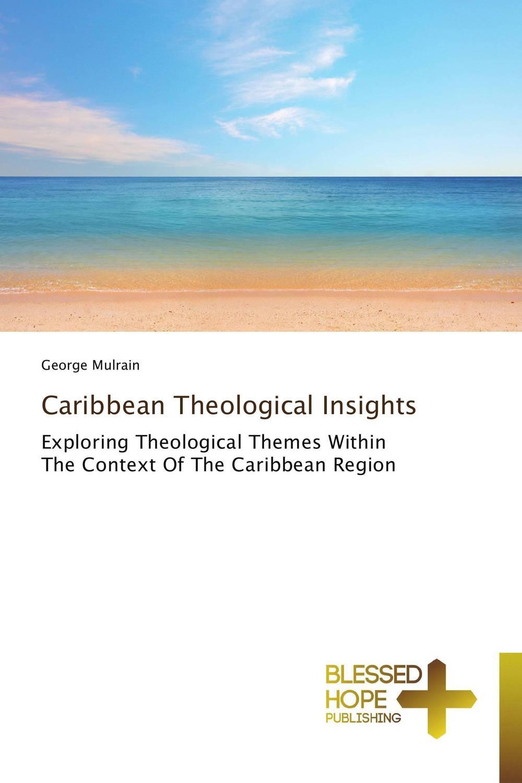 Caribbean Theological Insights god of castanea henryi 100g 10
