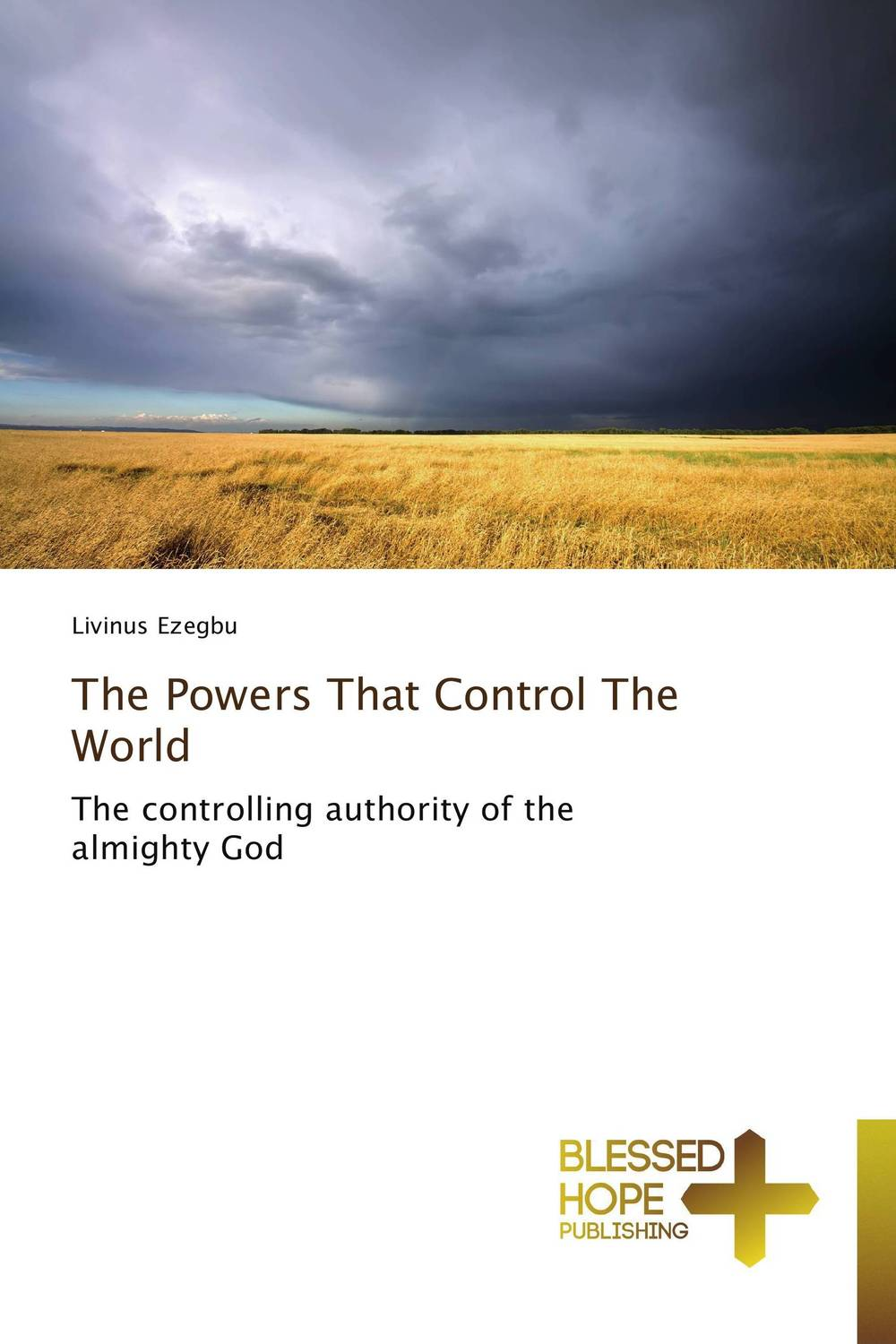 The Powers That Control The World fatal misconception – the struggle to control world population