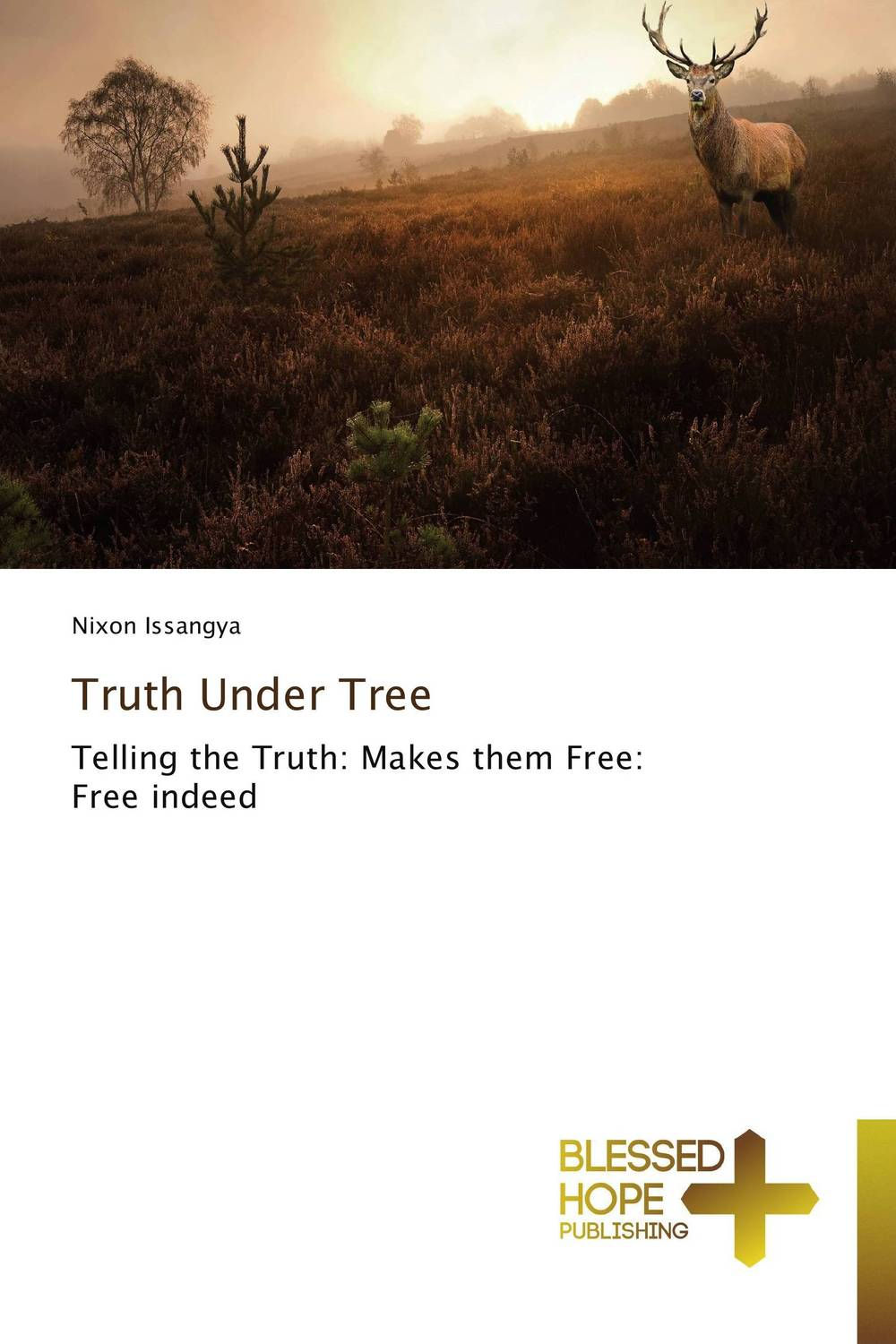 Truth Under Tree dickens c a message from the sea