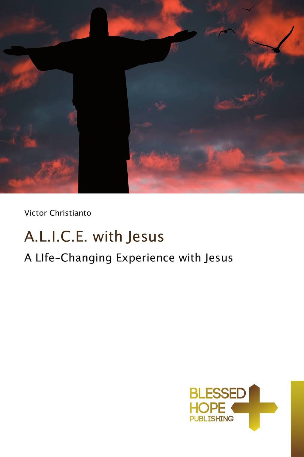 A.L.I.C.E. with Jesus norman god that limps – science and technology i n the eighties