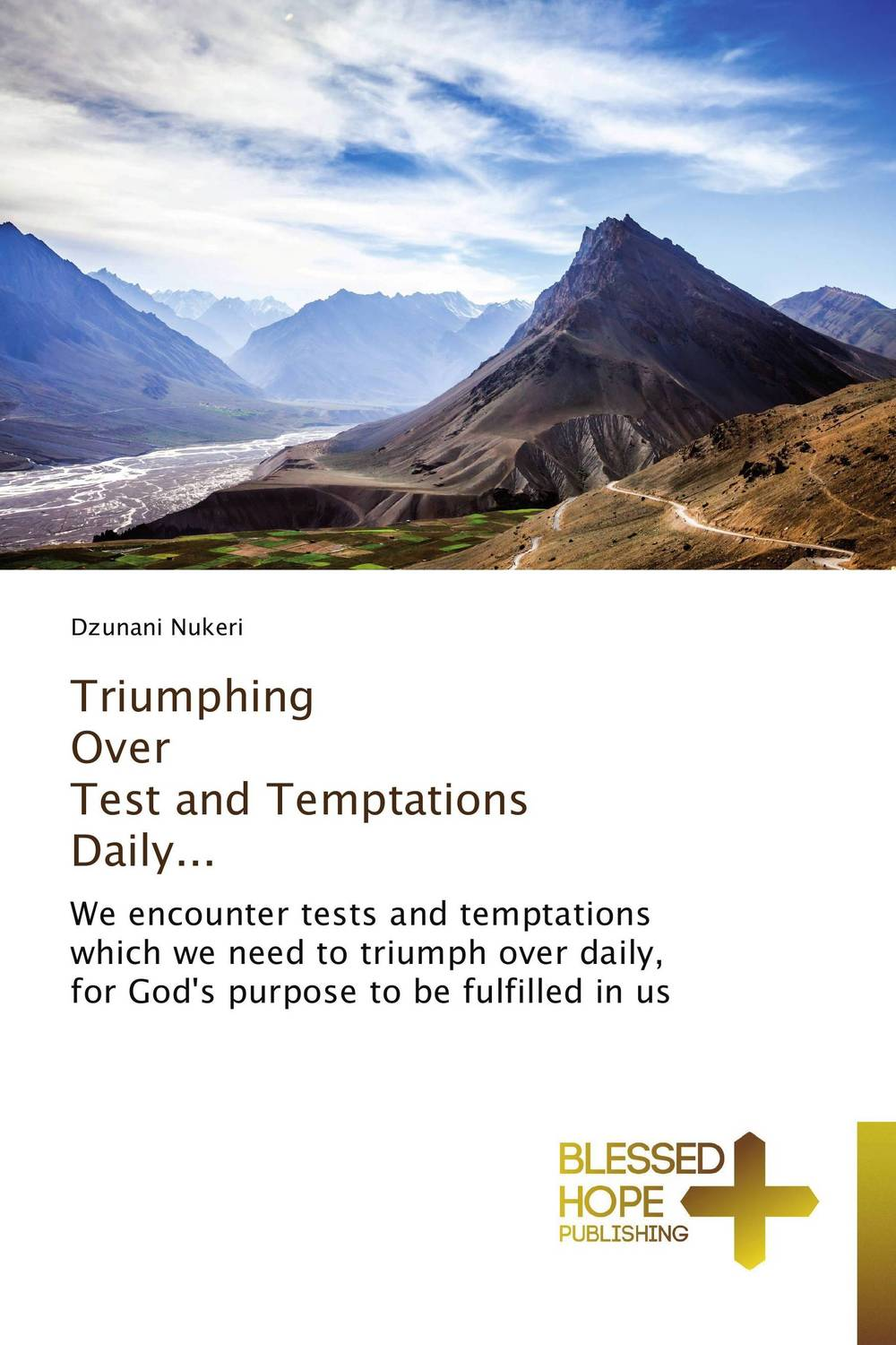 Triumphing Over Test and Temptations Daily... norman god that limps – science and technology i n the eighties