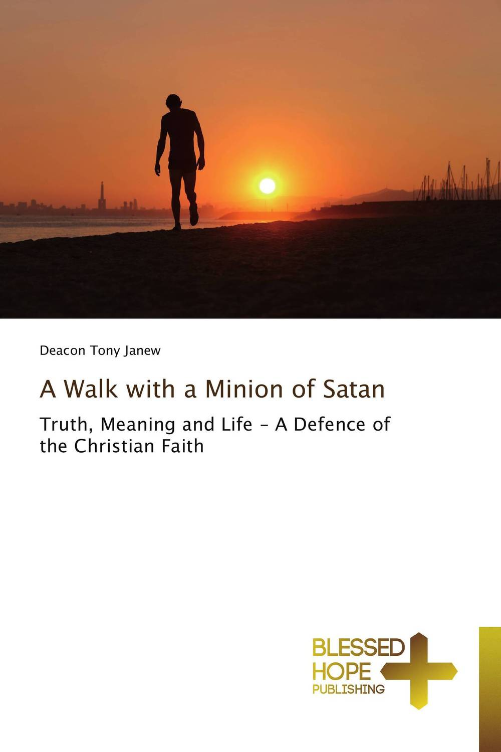 A Walk with a Minion of Satan ]the best way to walk the chic murray story andrew