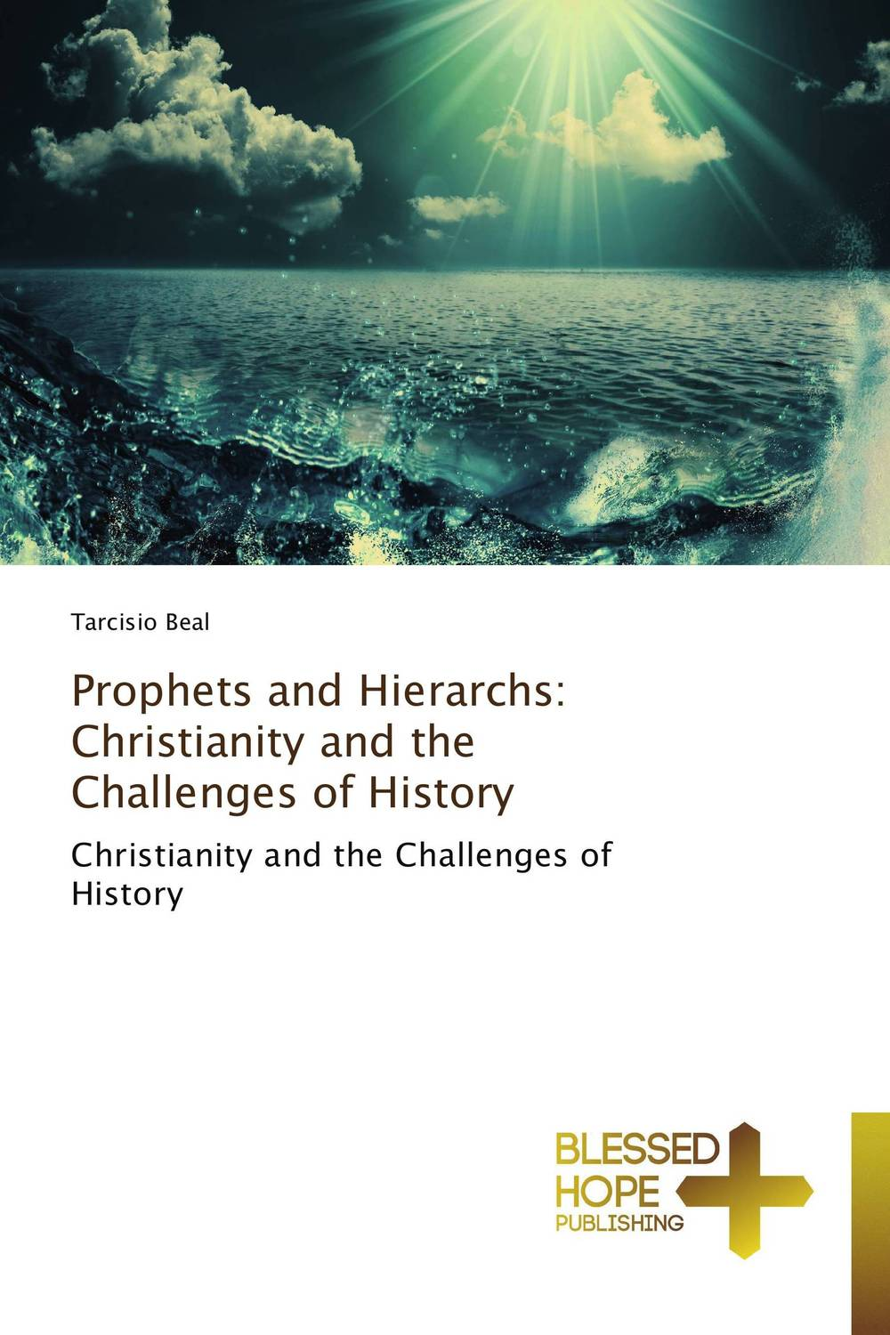 Prophets and Hierarchs: Christianity and the Challenges of History carter lindberg a brief history of christianity