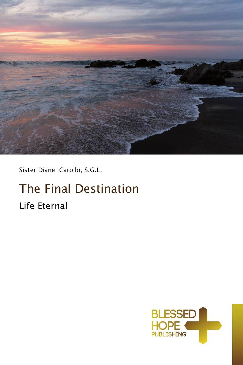 The Final Destination the reader