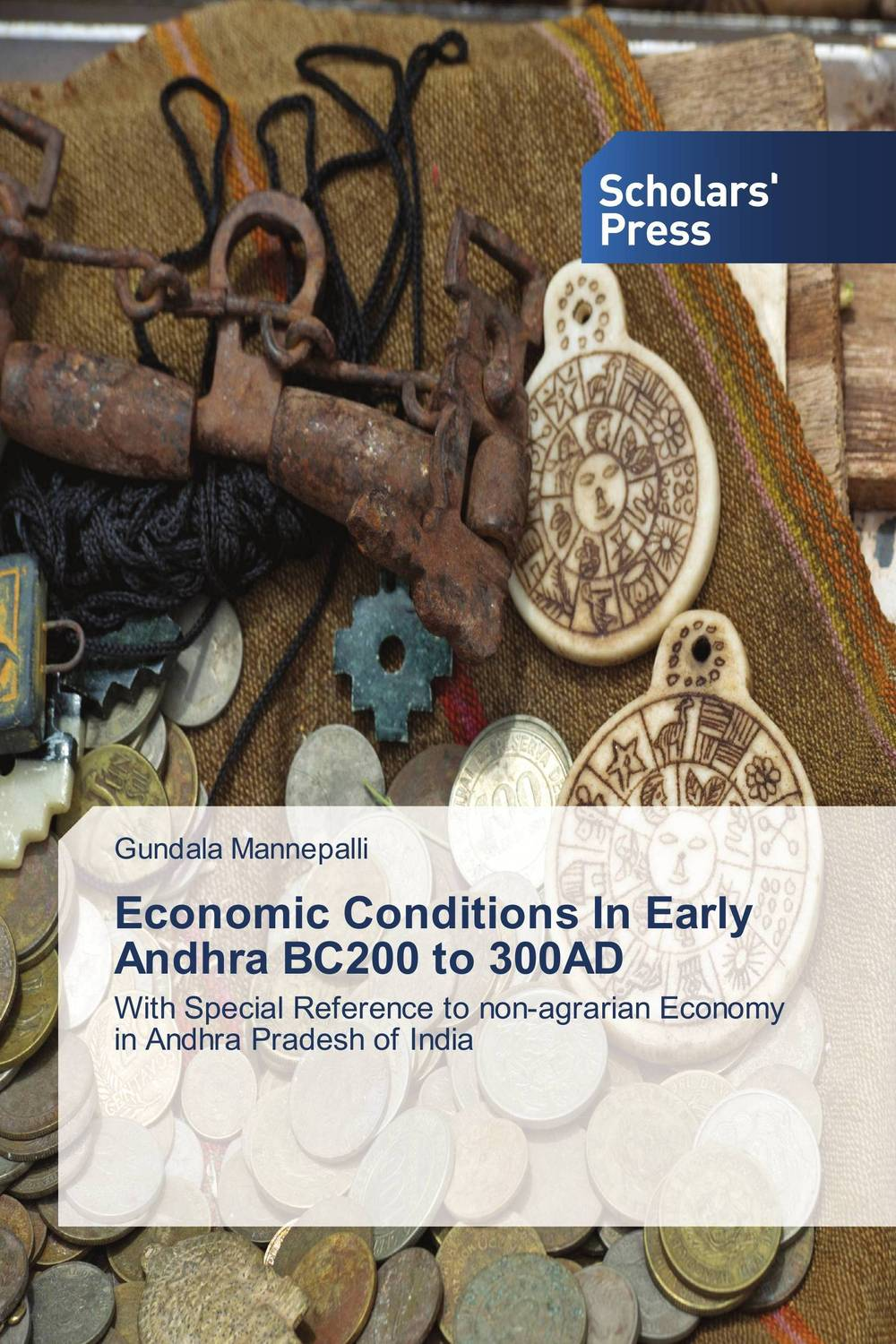 Economic Conditions In Early Andhra BC200 to 300AD economic methodology