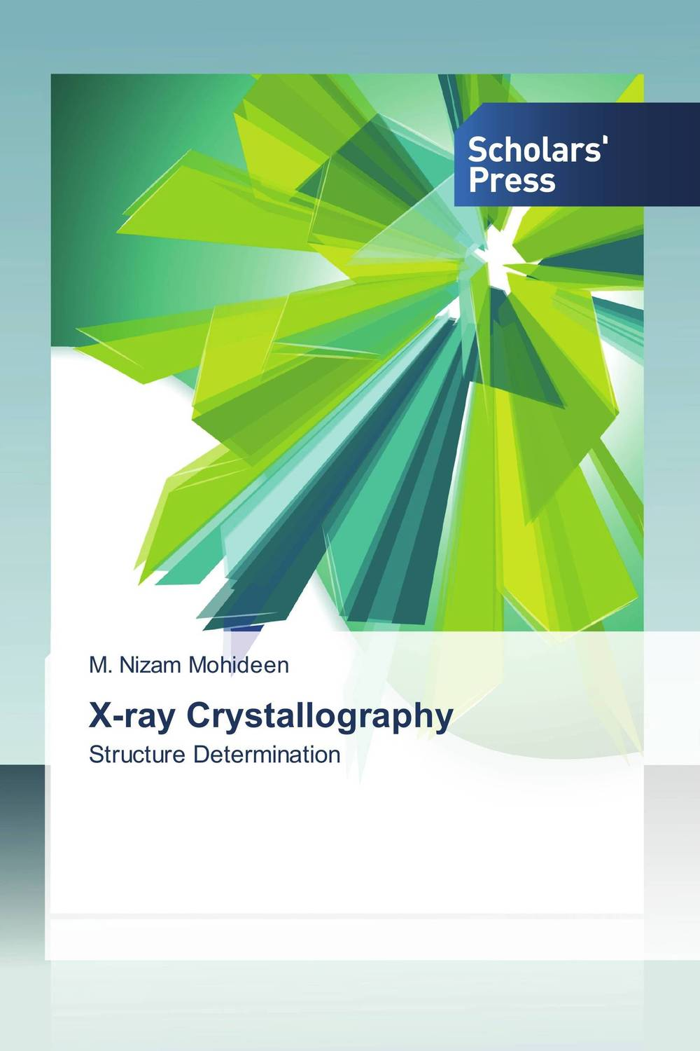 X-ray Crystallography bijoy kumar nanda and ashirbad swain analysis of machine tool structure using rsm approach