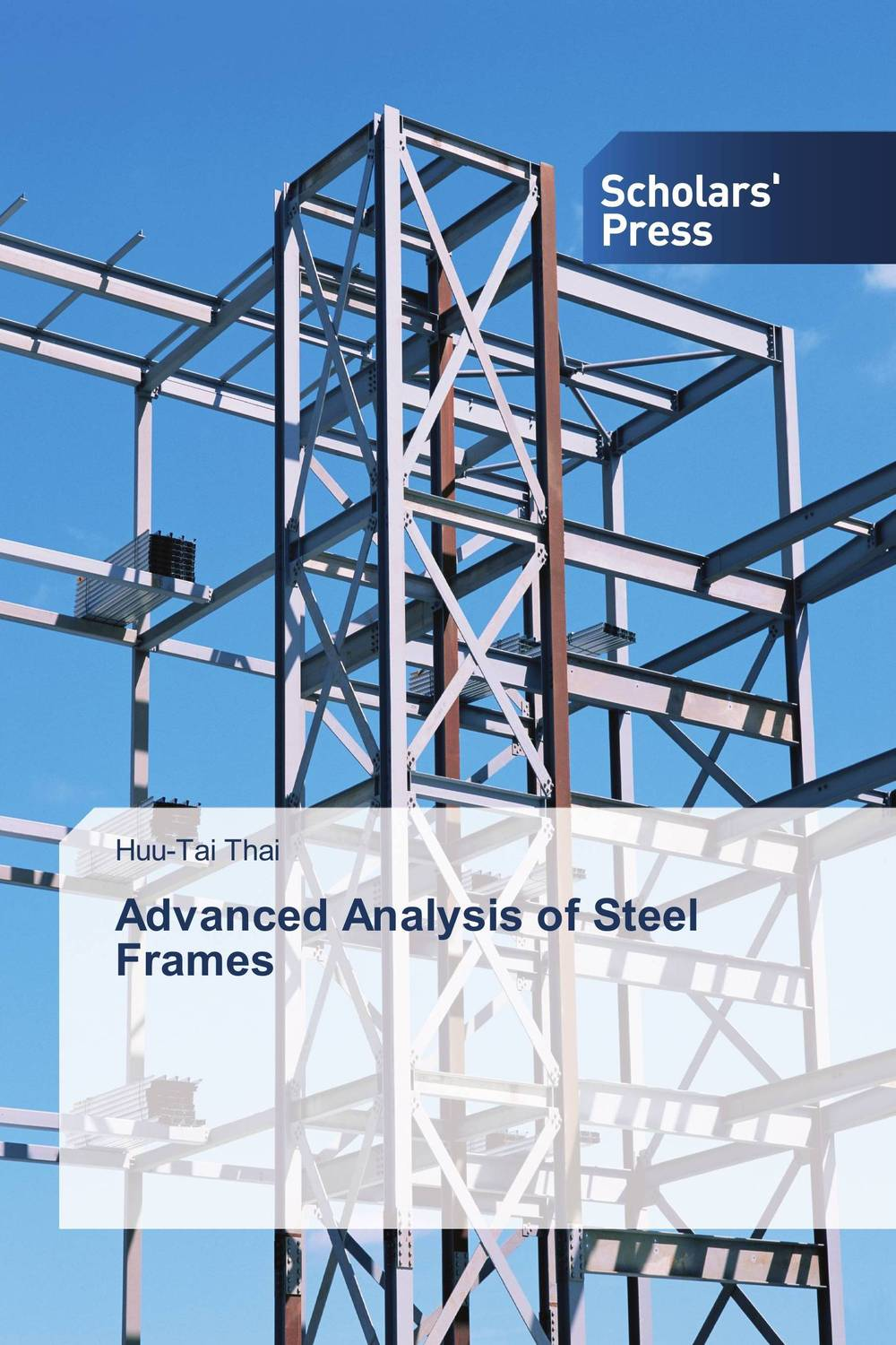 Advanced Analysis of Steel Frames stability and ductility of steel structures sdss 99