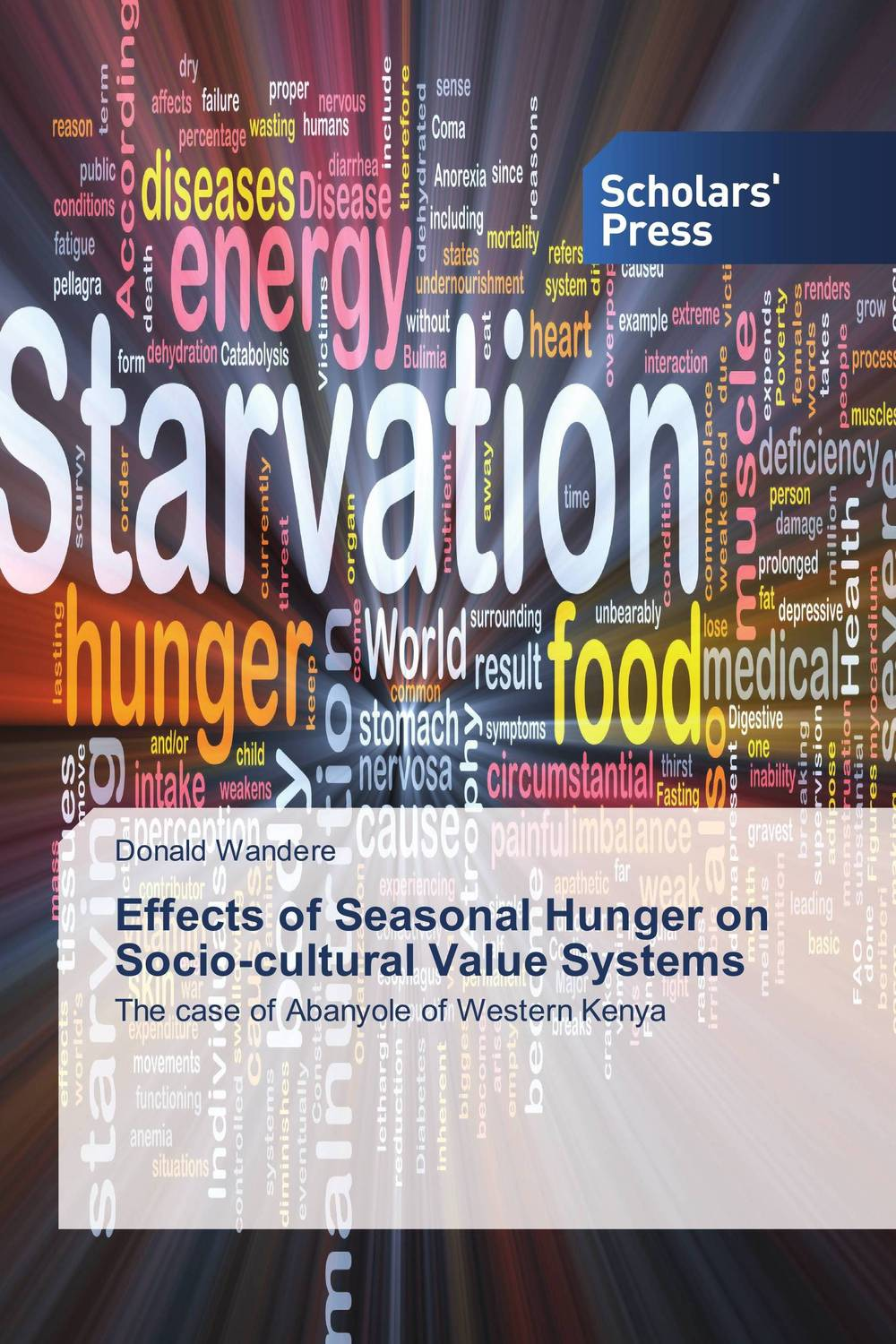 Effects of Seasonal Hunger on Socio-cultural Value Systems folk media and cultural values among the igala