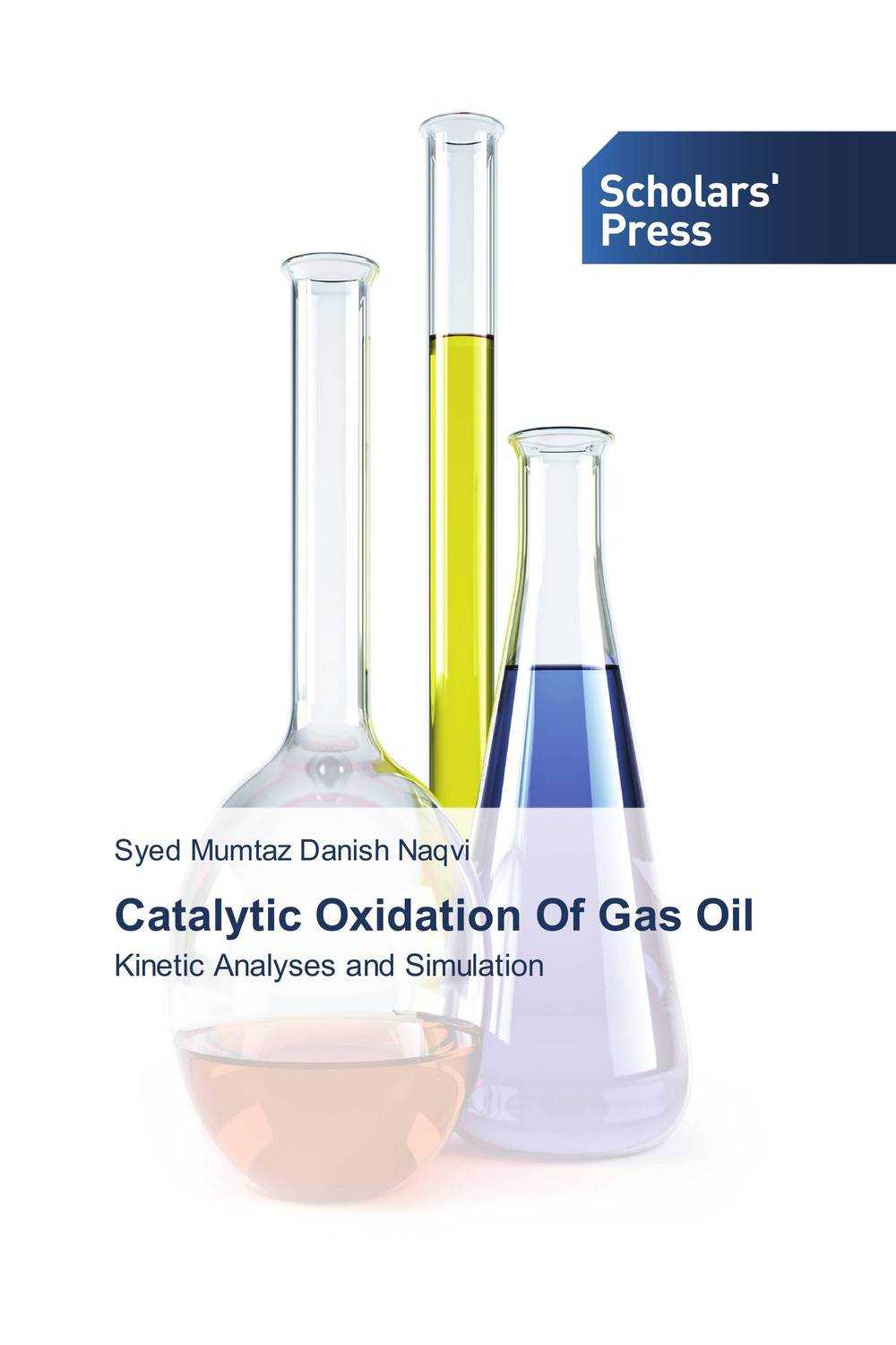 Catalytic Oxidation Of Gas Oil risks related to the maritime transportation of of oil and gas