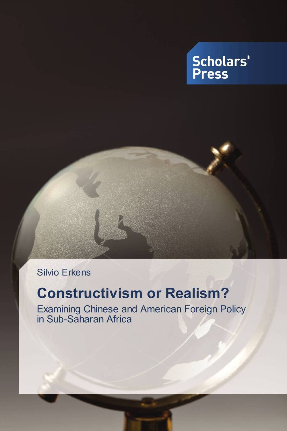 Constructivism or Realism? foreign policy as a means for advancing human rights