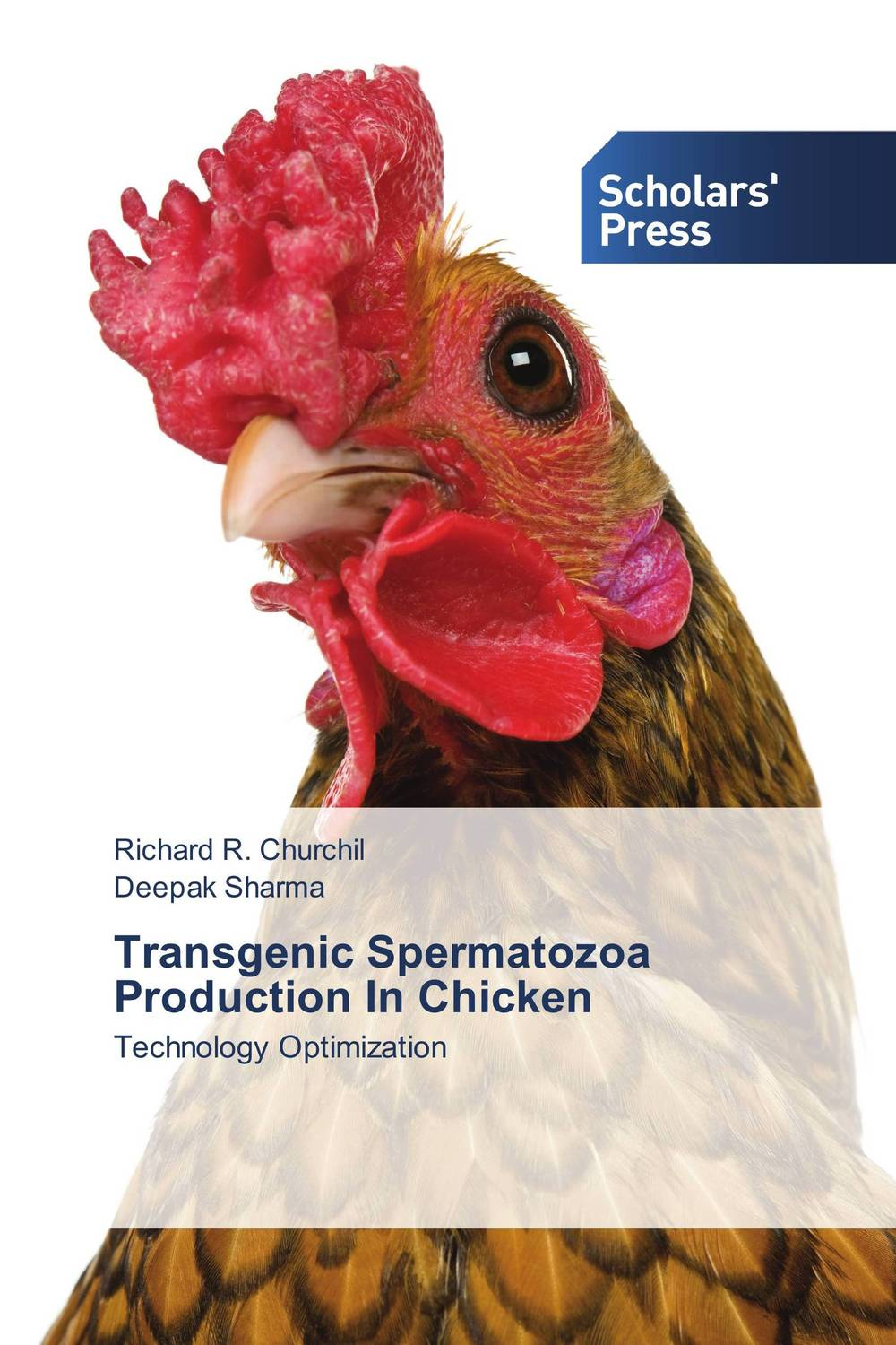 Transgenic Spermatozoa Production In Chicken polymorphisms at candidate genes for disease resistance in chicken