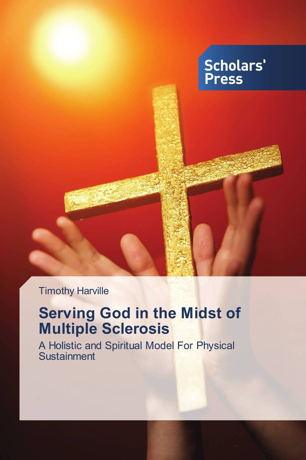 Serving God in the Midst of Multiple Sclerosis norman god that limps – science and technology i n the eighties