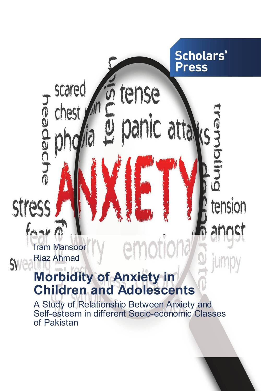 Morbidity of Anxiety in Children and Adolescents max klim the youngest criminals sentenced to death executions of children and adolescents from 10 to 17 years