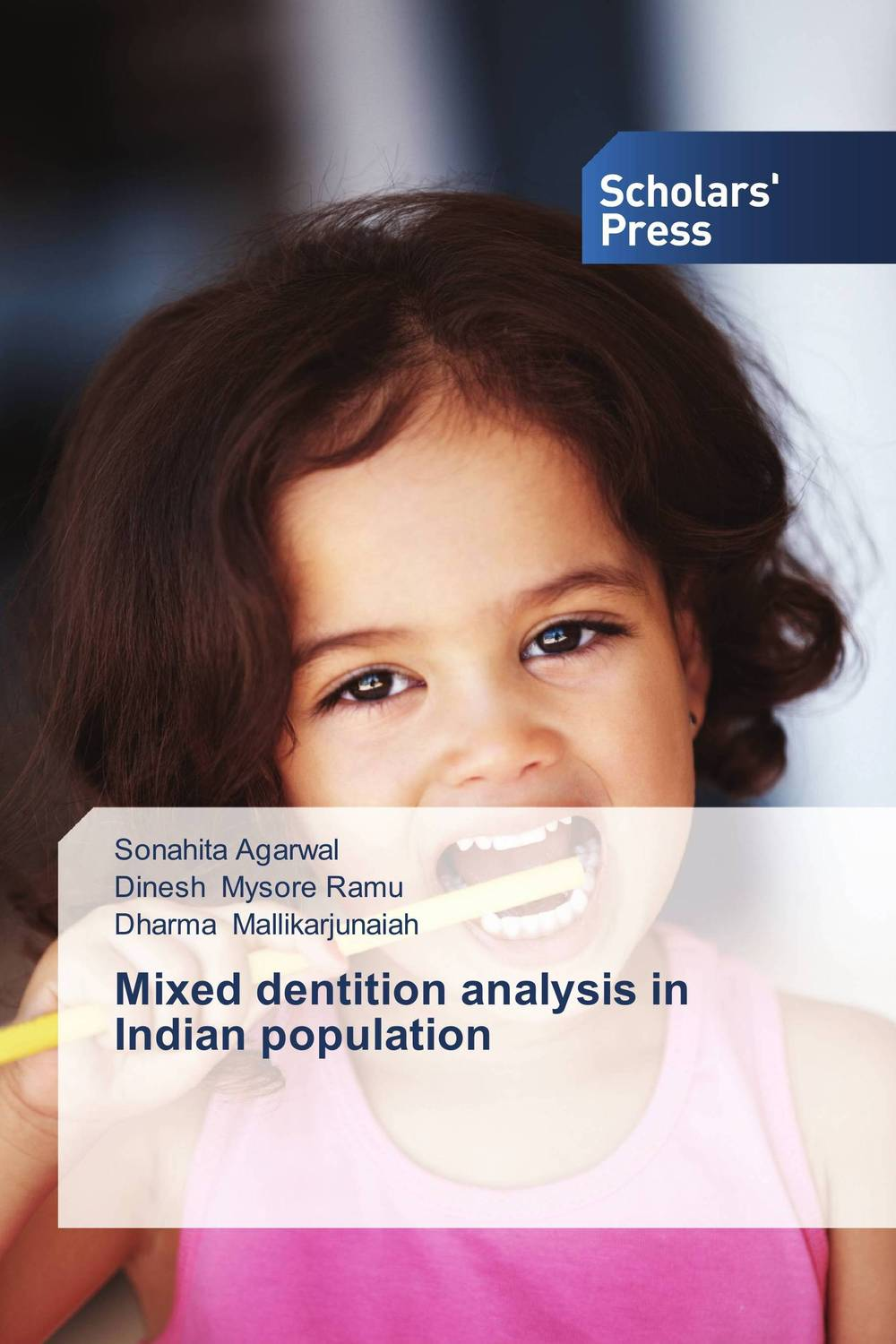 Mixed dentition analysis in Indian population