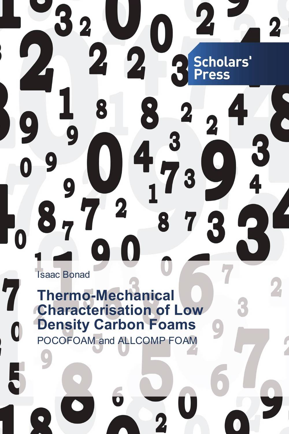 Thermo-Mechanical Characterisation of Low Density Carbon Foams