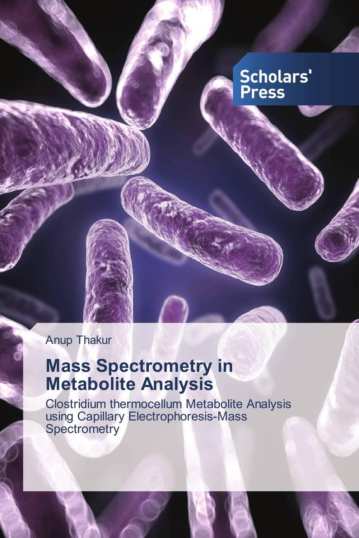 Mass Spectrometry in Metabolite Analysis sadat khattab usama abdul raouf and tsutomu kodaki bio ethanol for future from woody biomass