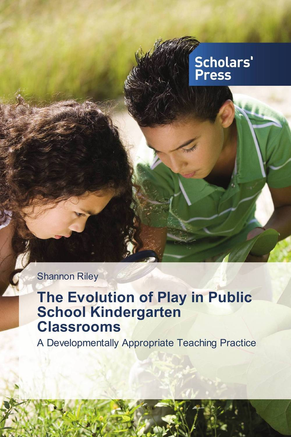 The Evolution of Play in Public School Kindergarten Classrooms driven to distraction