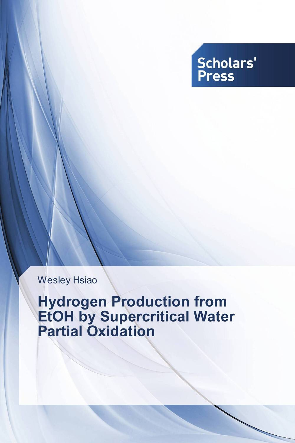 Hydrogen Production from EtOH by Supercritical Water Partial Oxidation sadat khattab usama abdul raouf and tsutomu kodaki bio ethanol for future from woody biomass