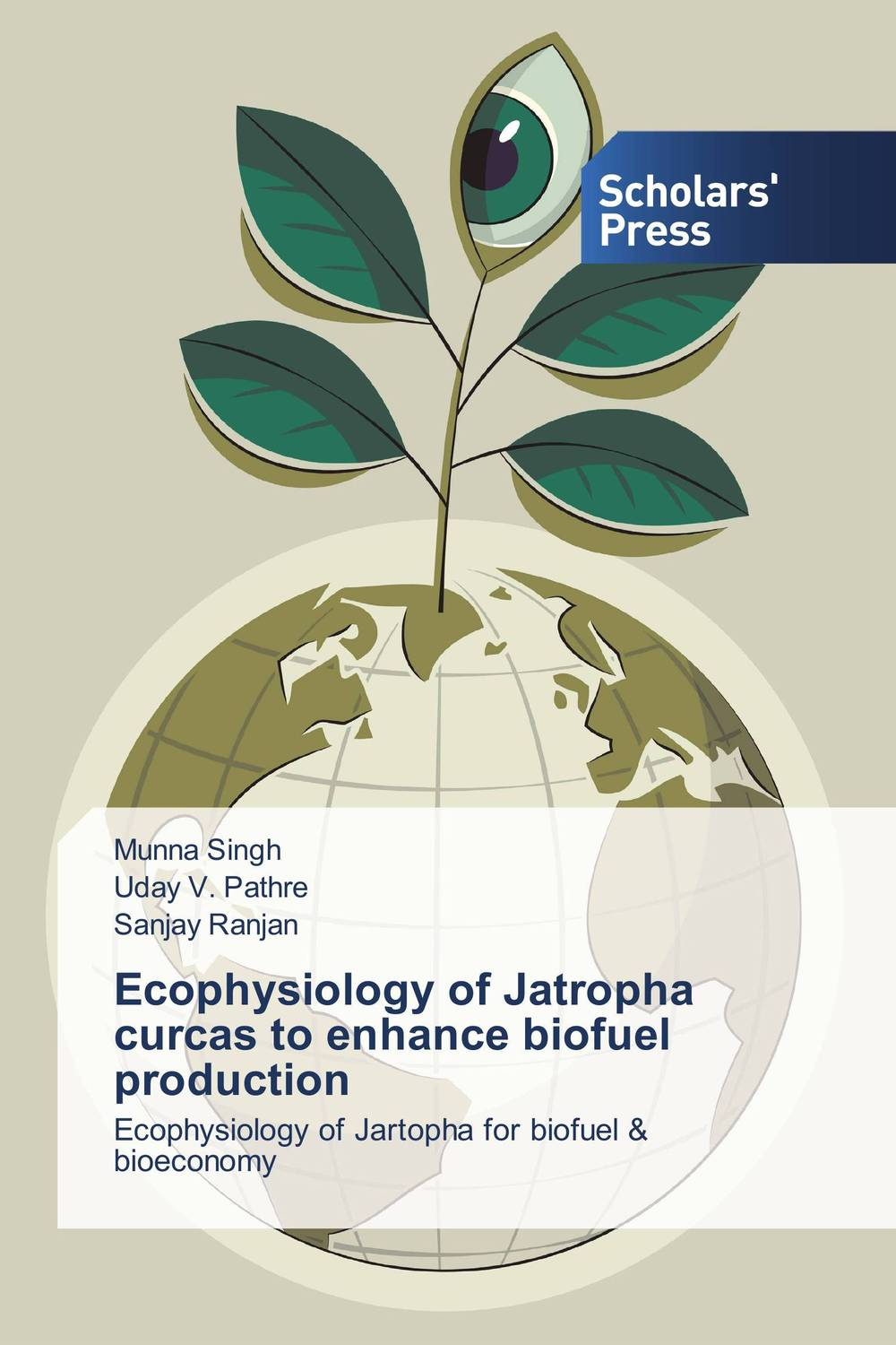 Ecophysiology of Jatropha curcas to enhance biofuel production ornamental plant production in recycled water