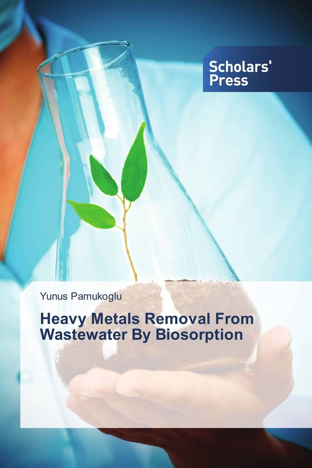 Heavy Metals Removal From Wastewater By Biosorption купить