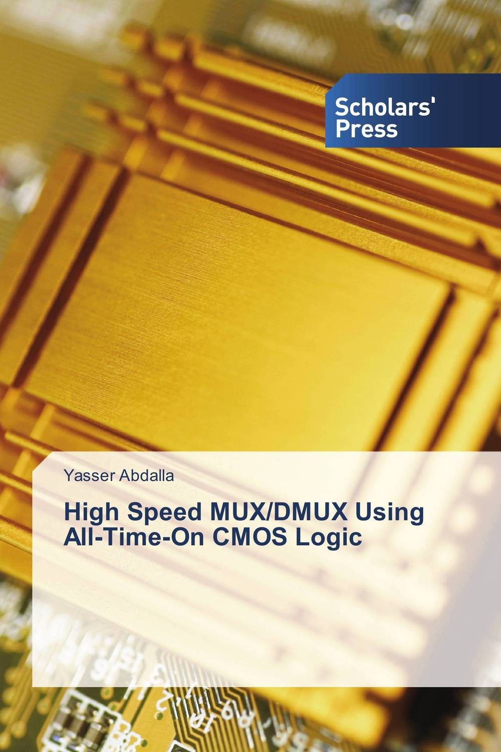 High Speed MUX/DMUX Using All-Time-On CMOS Logic a novel separation technique using hydrotropes