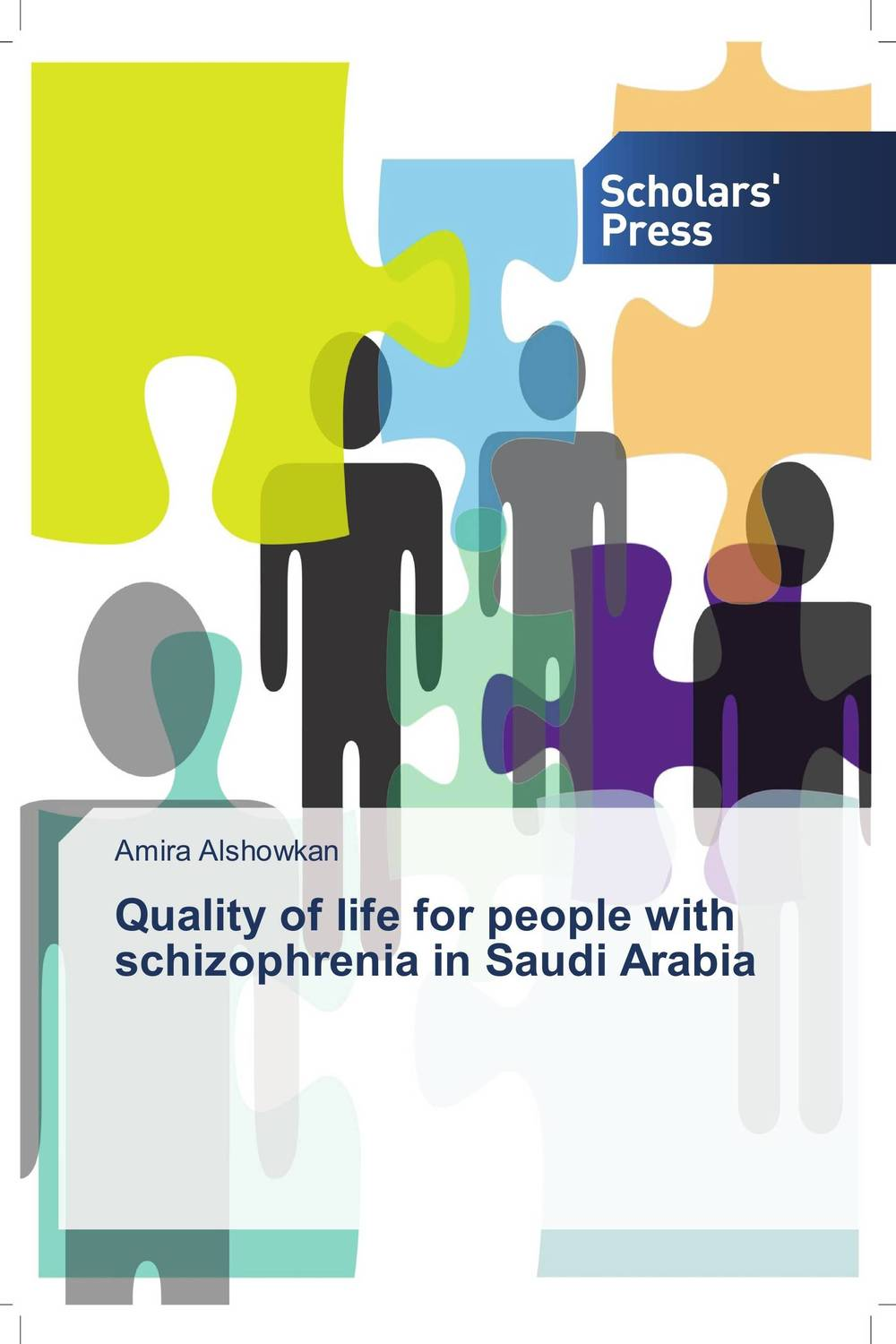 Quality of life for people with schizophrenia in Saudi Arabia quality of life qol of malaysian post stroke outpatients