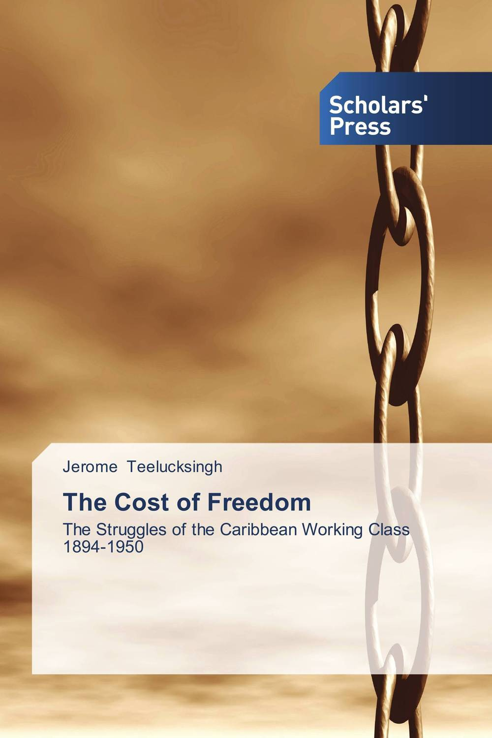 The Cost of Freedom trade unionism