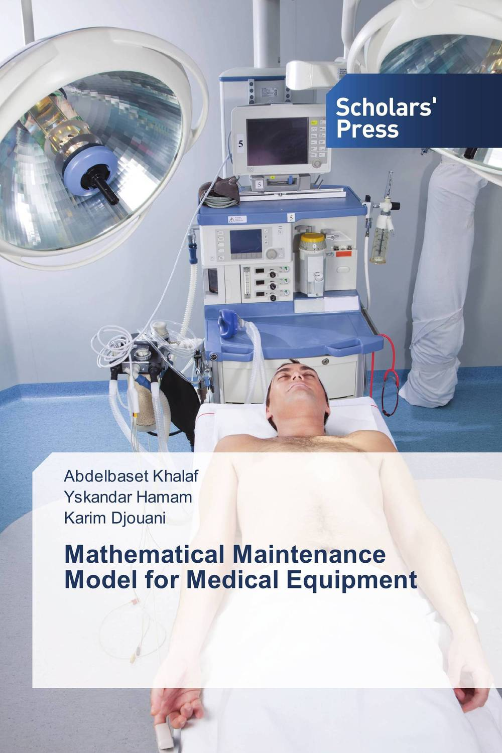 Mathematical Maintenance Model for Medical Equipment preventive strategies for medical device related nosocomial infections